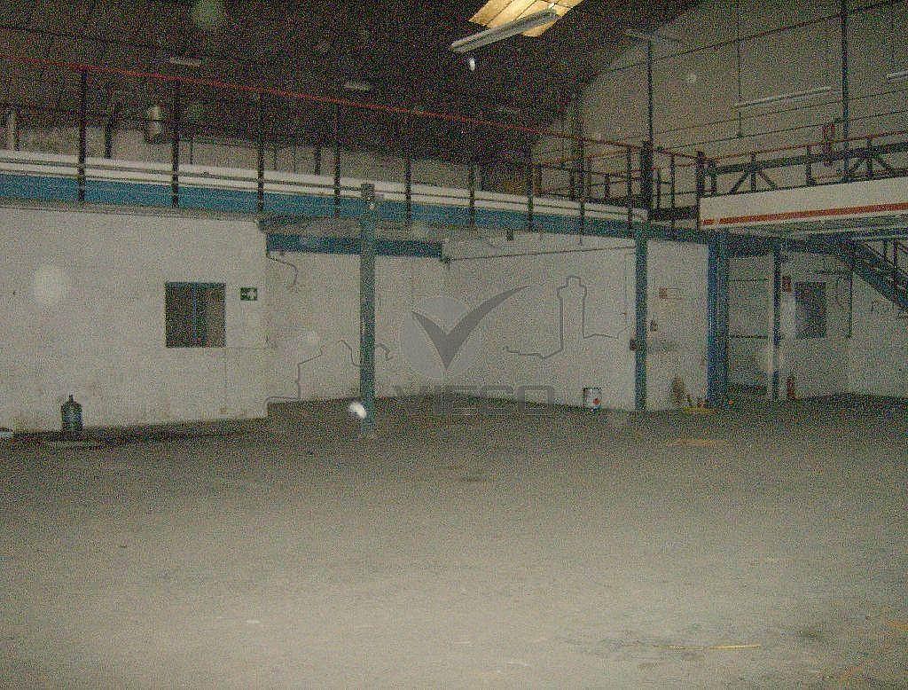 92915 - Nave industrial en alquiler en Cuenca - 374000038