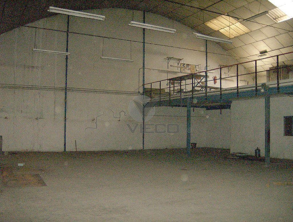 92914 - Nave industrial en alquiler en Cuenca - 374000044