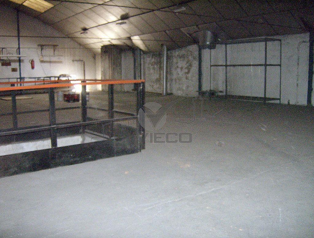 92916 - Nave industrial en alquiler en Cuenca - 374000047
