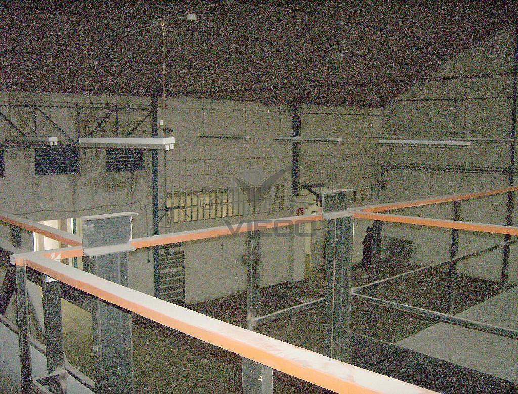 92917 - Nave industrial en alquiler en Cuenca - 374000050