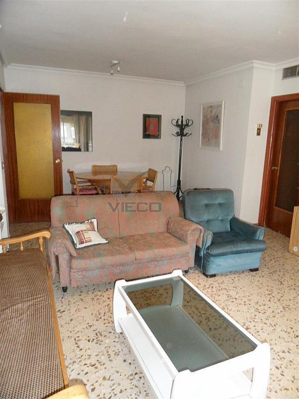 138584 - Piso en alquiler en Cuenca - 308227772
