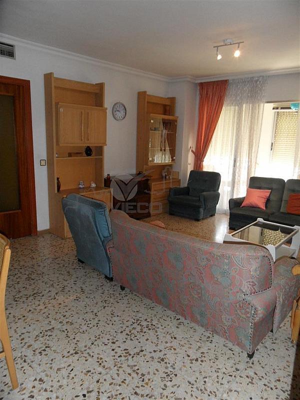 138583 - Piso en alquiler en Cuenca - 308227778