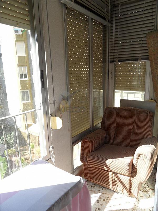 138585 - Piso en alquiler en Cuenca - 321415493
