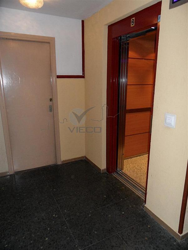 138580 - Piso en alquiler en Cuenca - 321415502