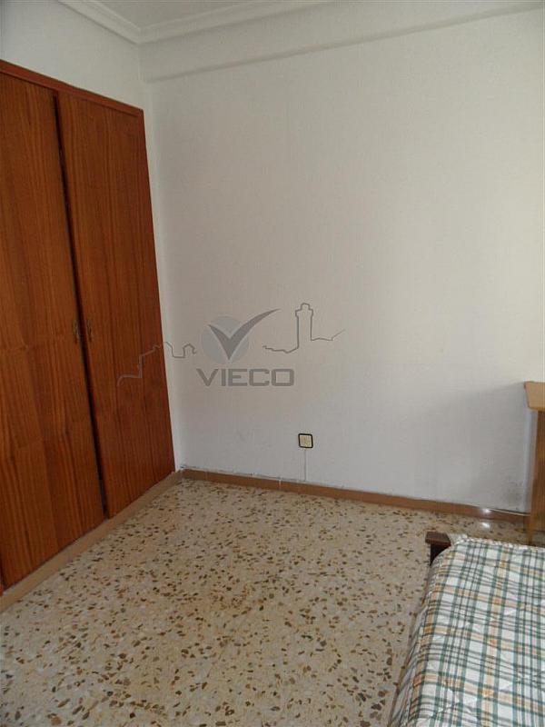 138593 - Piso en alquiler en Cuenca - 321415514