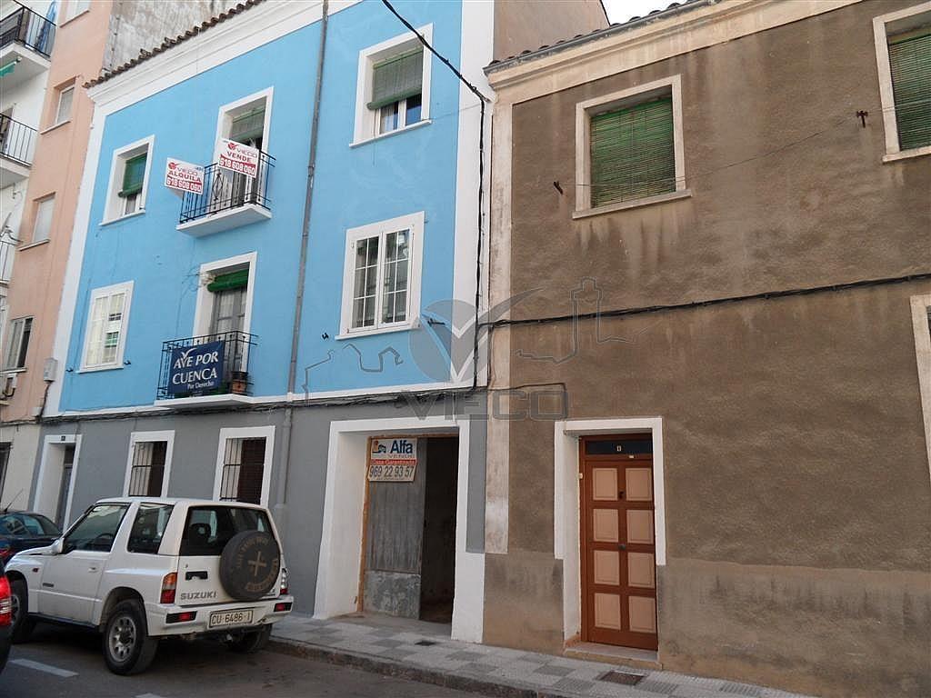 111297 - Local en alquiler en calle Santa Ana, Cuenca - 373998007