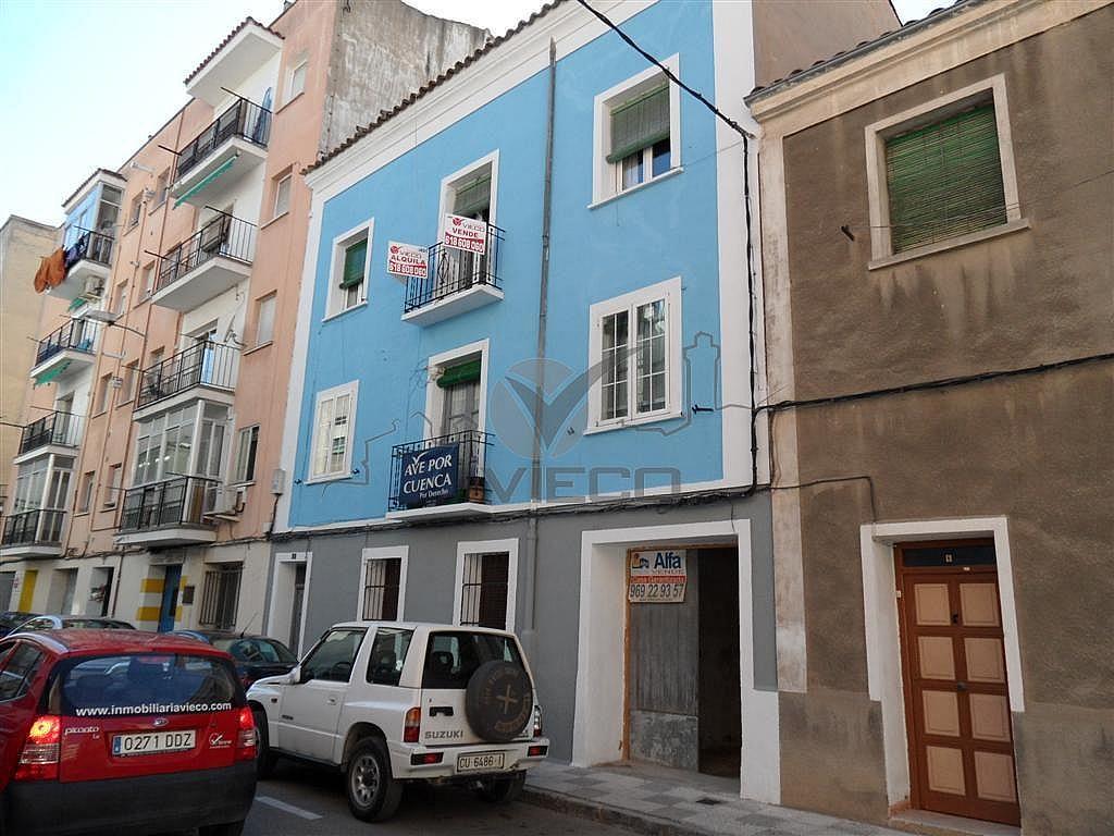 111298 - Local en alquiler en calle Santa Ana, Cuenca - 373998010