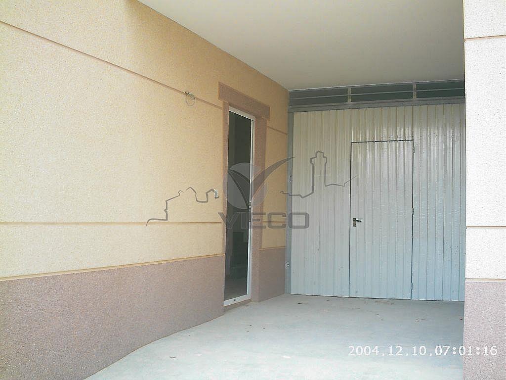 86928 - Chalet en alquiler en Casasimarro - 255940841