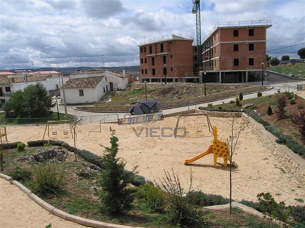 97935 - Piso en alquiler en Arcas del Villar - 373998526