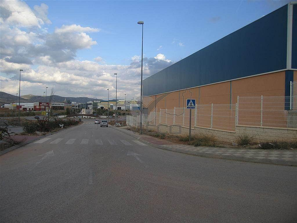 94209 - Nave industrial en alquiler en calle Sepes Cubillo, Cuenca - 373999363