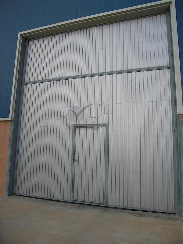 94216 - Nave industrial en alquiler en calle Sepes Cubillo, Cuenca - 373999378