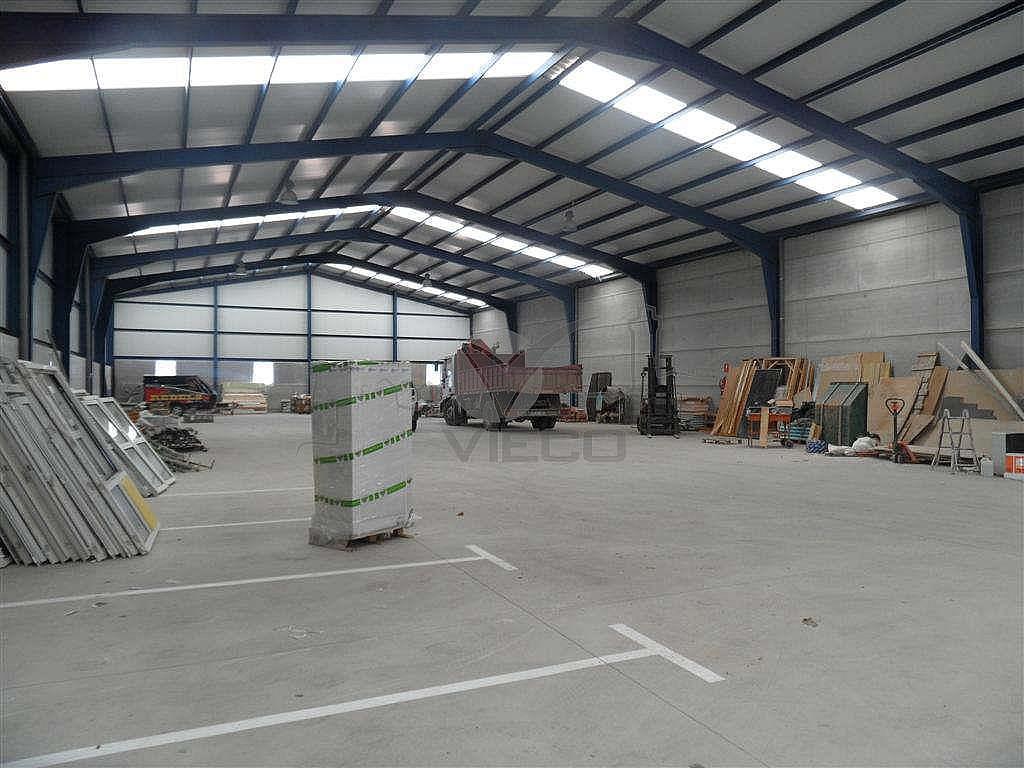 SAM_3263.JPG - Nave industrial en alquiler en calle Sepes Cubillo, Cuenca - 373999390