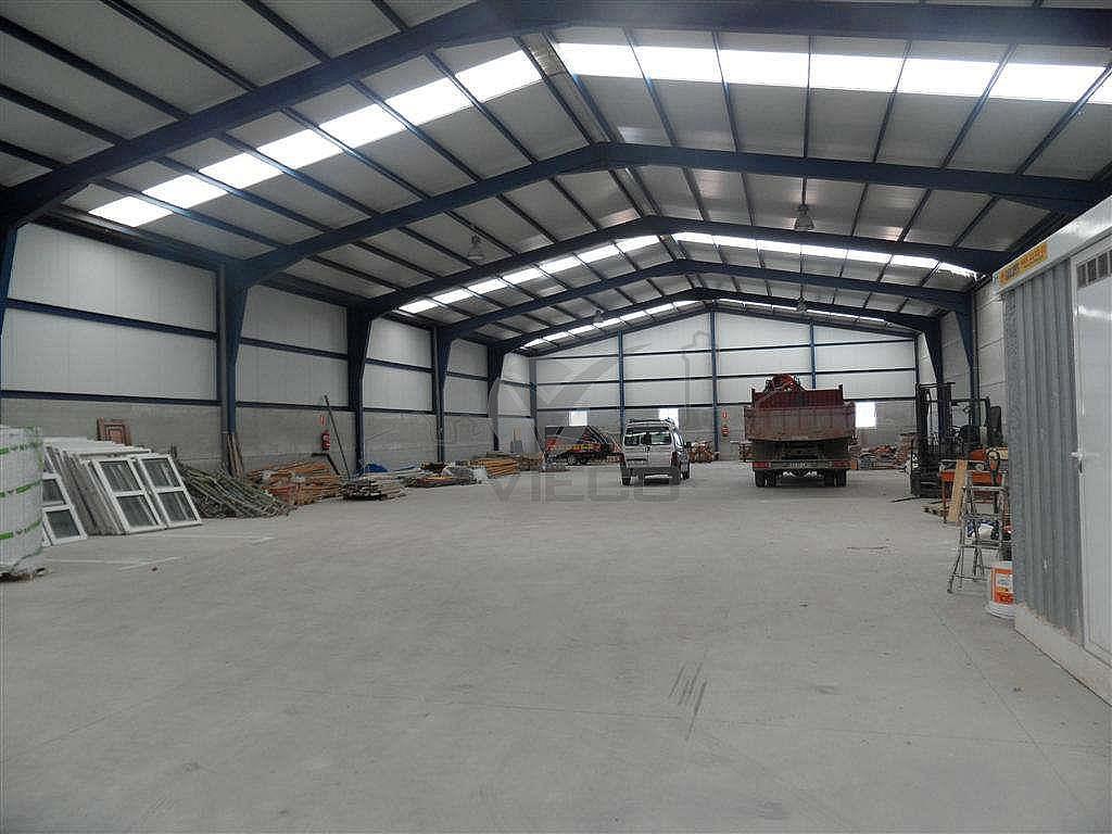 SAM_3264.JPG - Nave industrial en alquiler en calle Sepes Cubillo, Cuenca - 373999393
