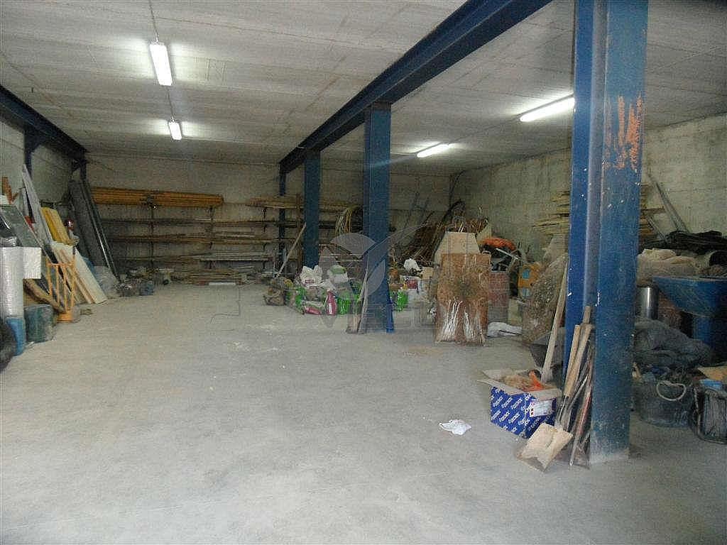 SAM_3267.JPG - Nave industrial en alquiler en calle Sepes Cubillo, Cuenca - 373999399
