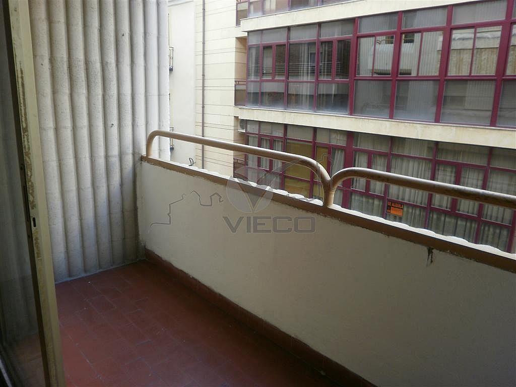 106861 - Piso en alquiler en Cuenca - 291234743
