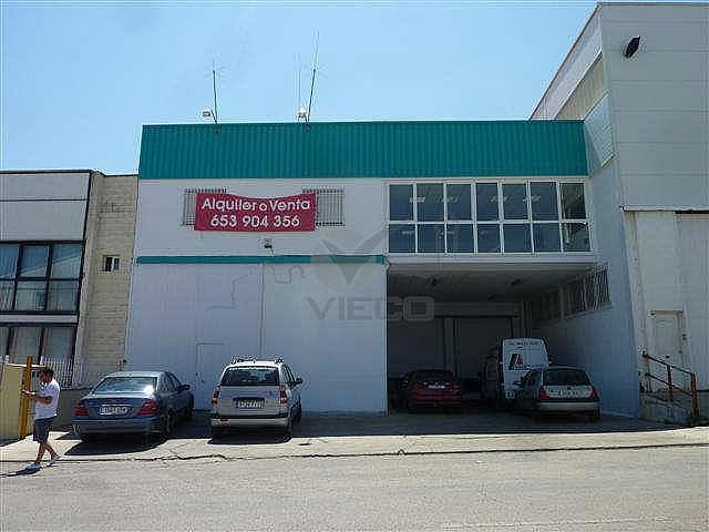P1280006 (Small).JPG - Nave industrial en alquiler en Cuenca - 255942248
