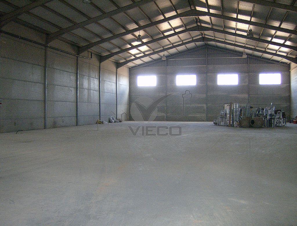 91135 - Nave industrial en alquiler en Cuenca - 374000239