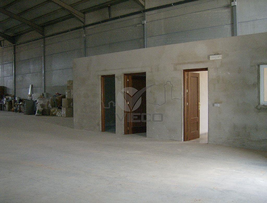 91136 - Nave industrial en alquiler en Cuenca - 374000245