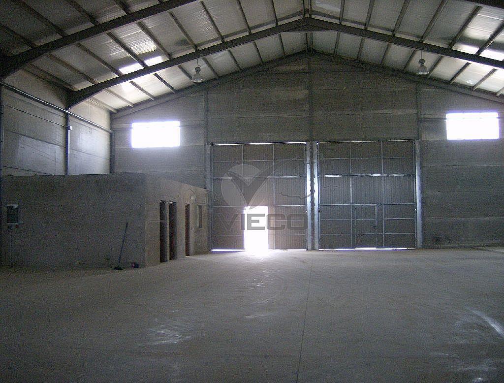 91140 - Nave industrial en alquiler en Cuenca - 374000257