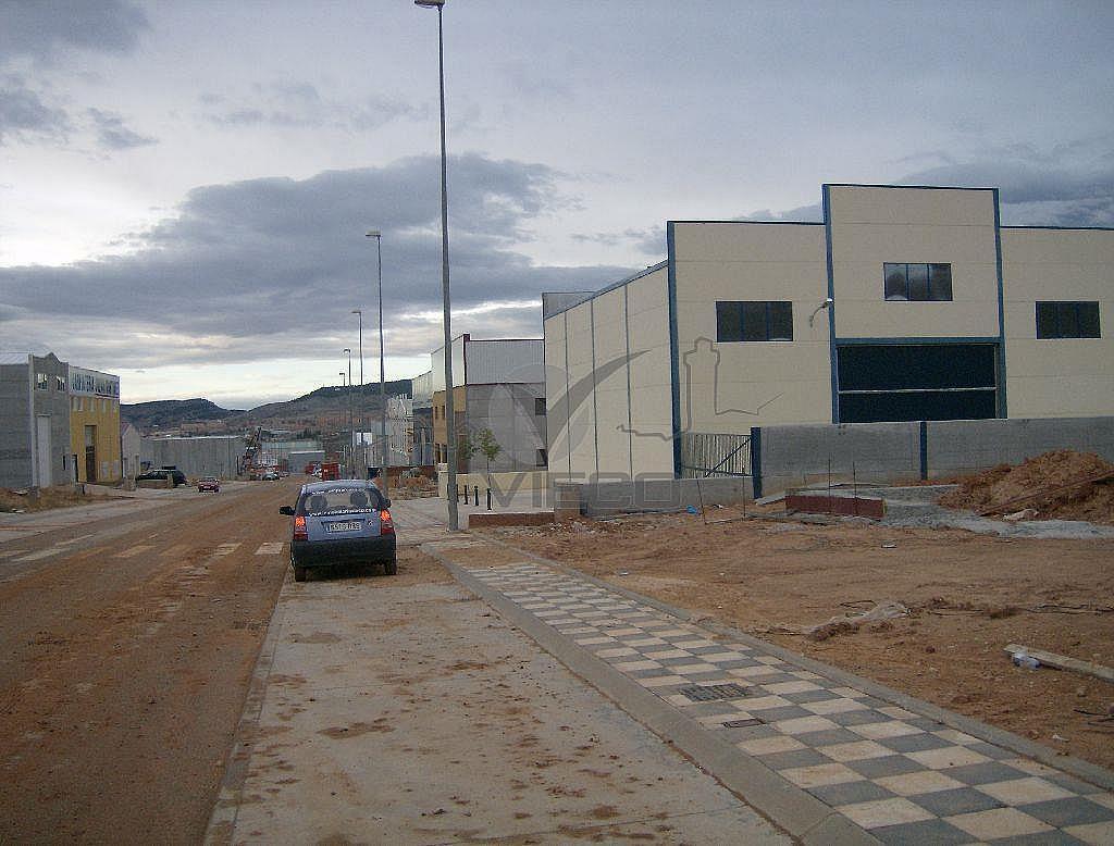 89220 - Nave industrial en alquiler en calle Sepes Cuevas, Cuenca - 373999204