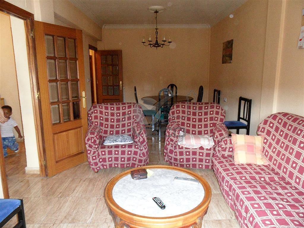 113745 - Piso en alquiler en Cuenca - 297252726