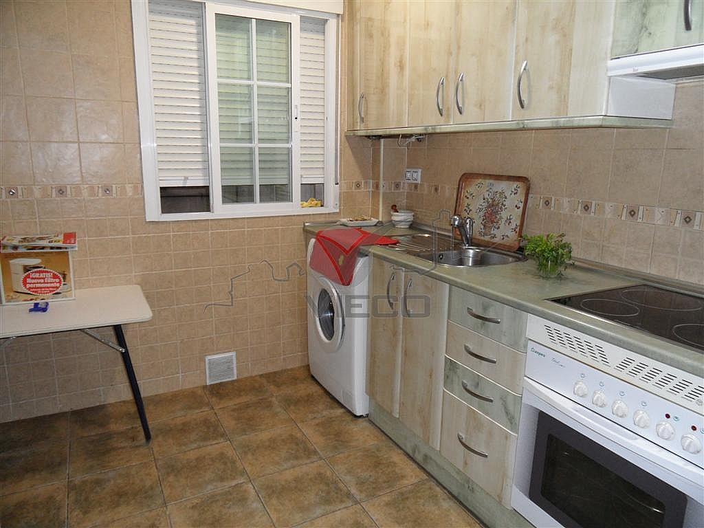 113737 - Piso en alquiler en Cuenca - 297252732