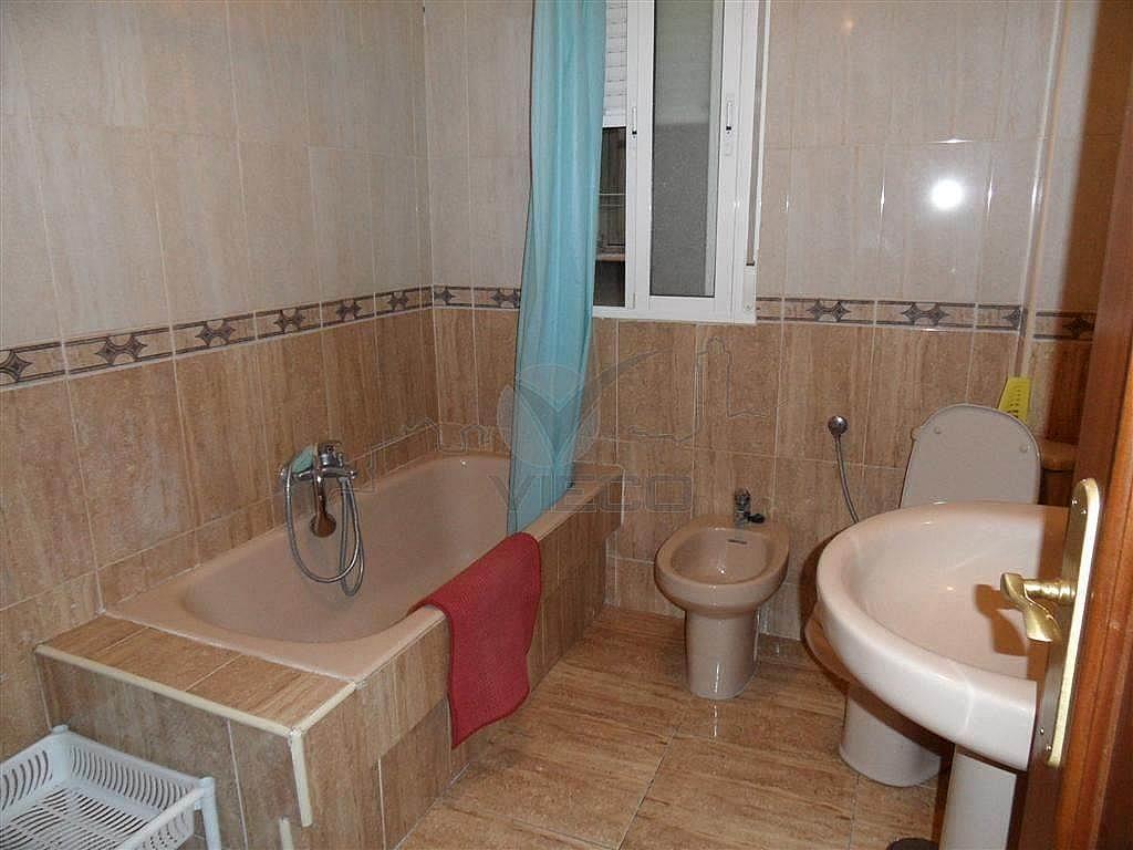 113741 - Piso en alquiler en Cuenca - 297252735