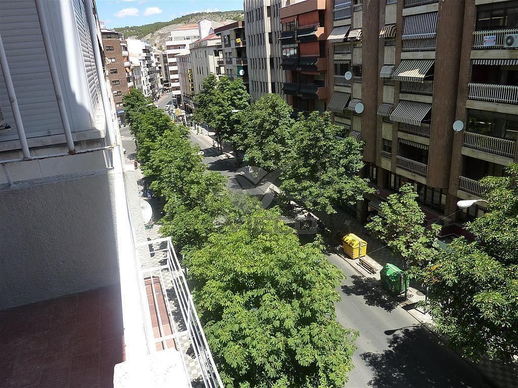 113763 - Piso en alquiler en Cuenca - 297252747