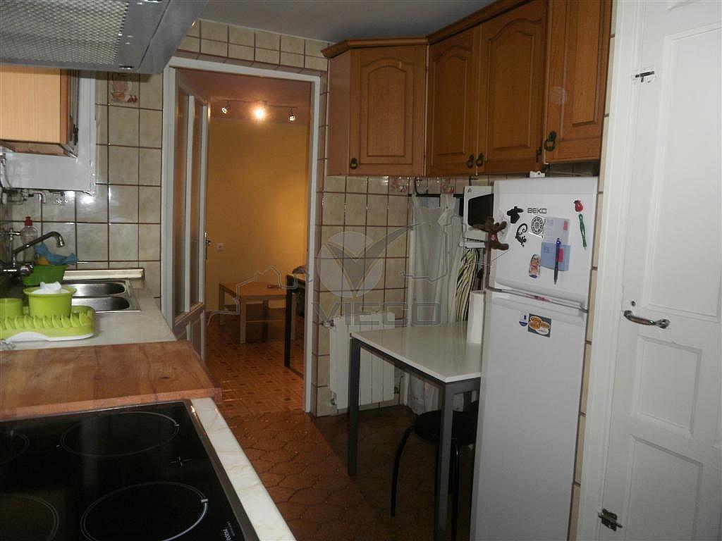 106569 - Piso en alquiler en Cuenca - 323646565