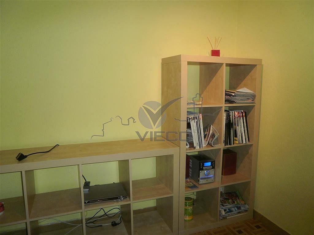 106571 - Piso en alquiler en Cuenca - 323646577