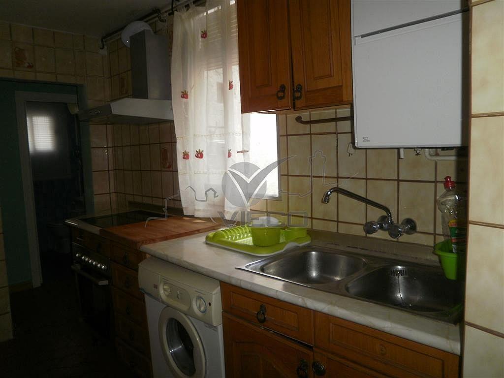 106574 - Piso en alquiler en Cuenca - 323646583