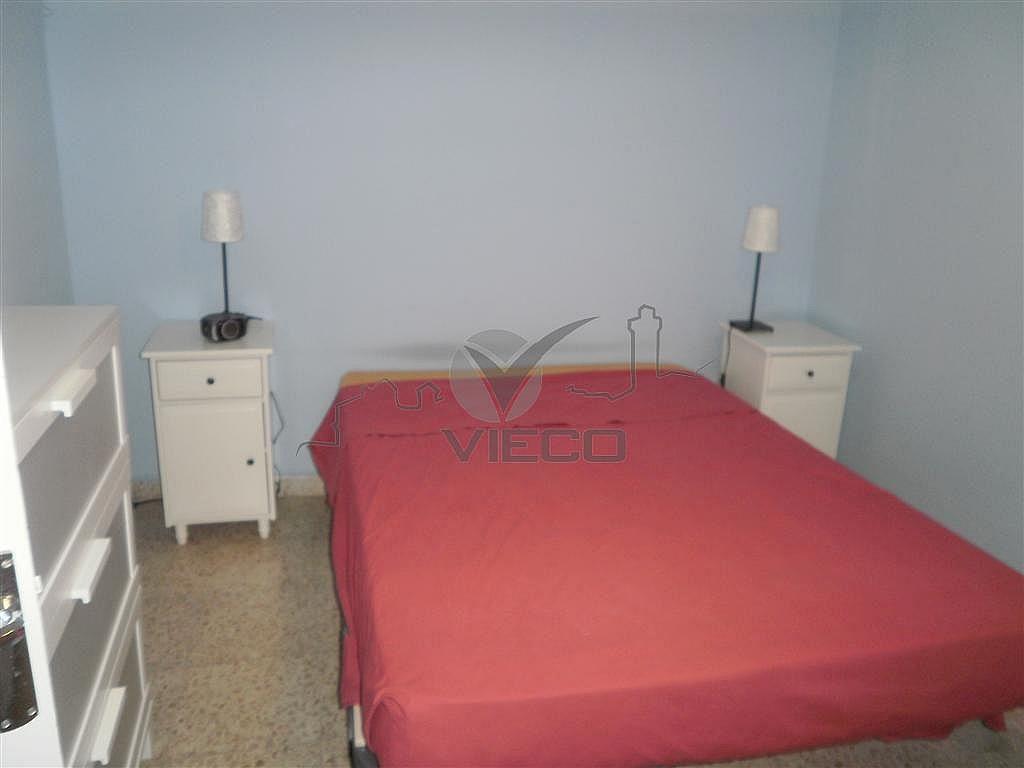 106576 - Piso en alquiler en Cuenca - 323646586