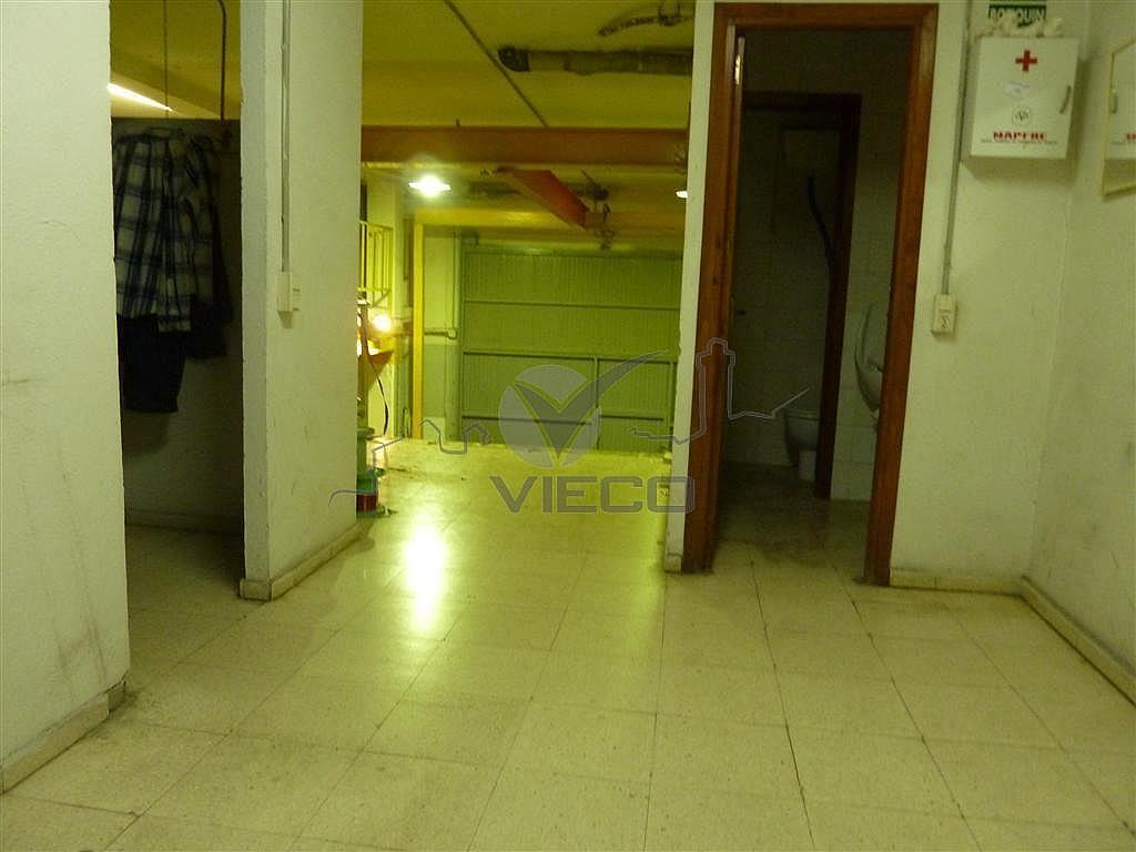 110035 - Local en alquiler en Cuenca - 372967238