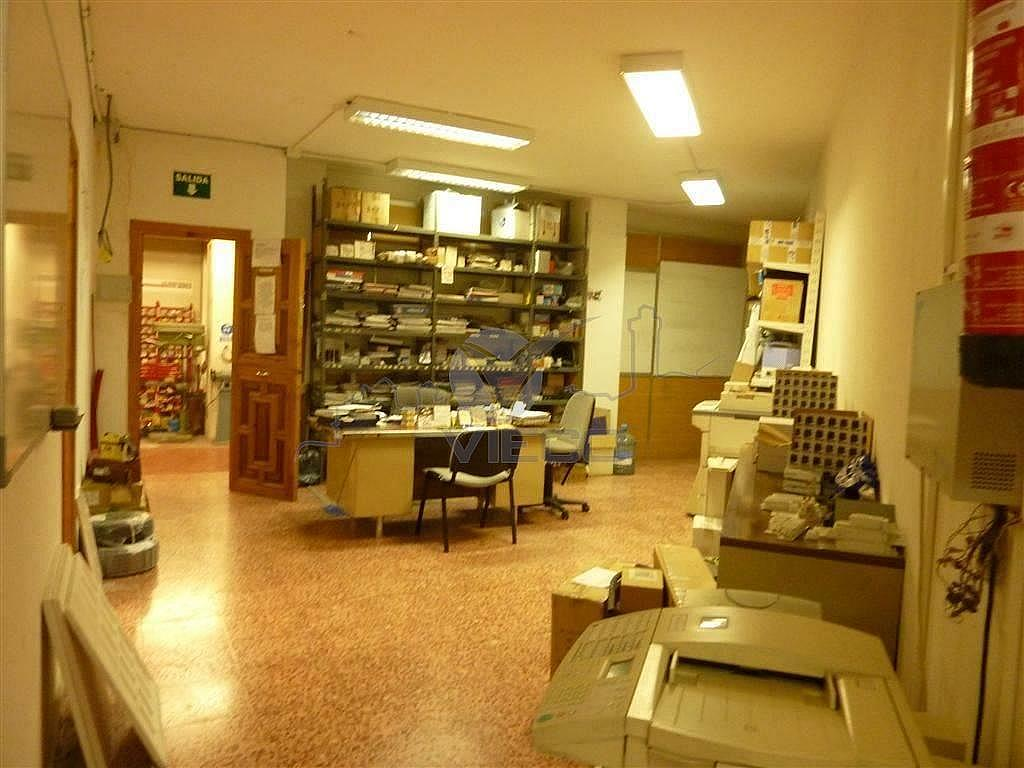 110038 - Local en alquiler en Cuenca - 372967244