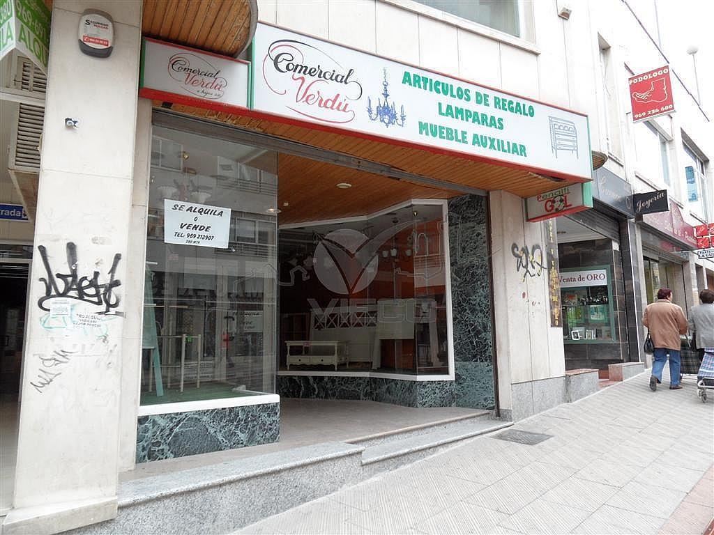 111069 - Local en alquiler en Cuenca - 374000077