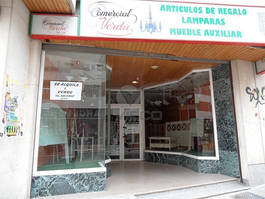 111070 - Local en alquiler en Cuenca - 374000080
