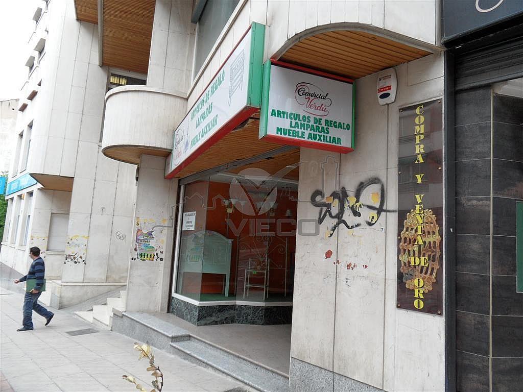 111071 - Local en alquiler en Cuenca - 374000083
