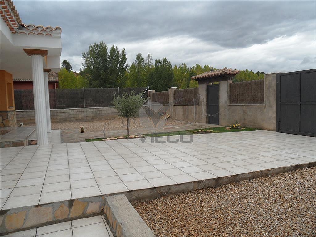 124829 - Chalet en alquiler en Villalba de la Sierra - 288375670