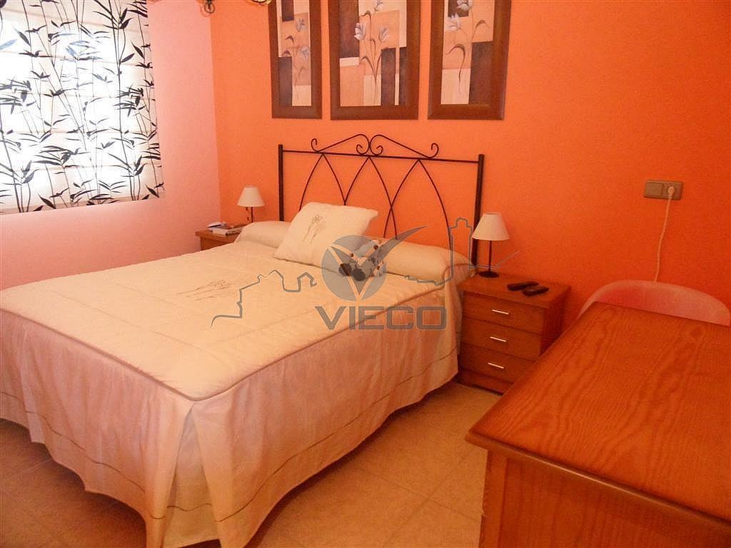 124836 - Chalet en alquiler en Villalba de la Sierra - 288375676