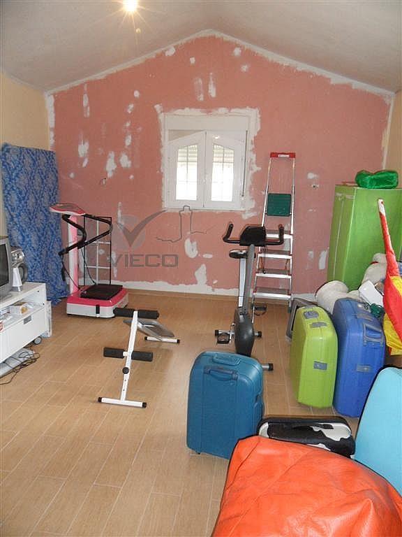 124852 - Chalet en alquiler en Villalba de la Sierra - 288375691