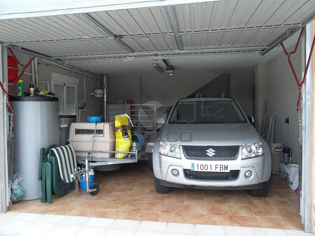 124857 - Chalet en alquiler en Villalba de la Sierra - 288375694