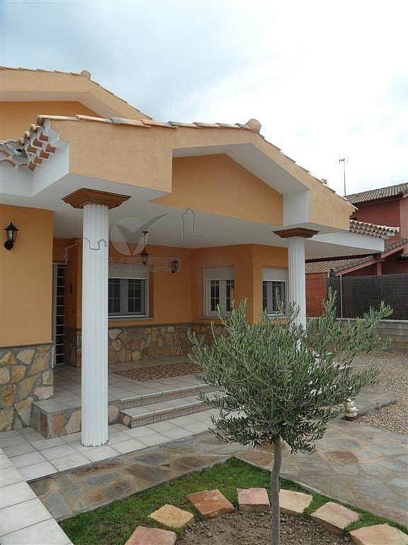 124858 - Chalet en alquiler en Villalba de la Sierra - 288375697