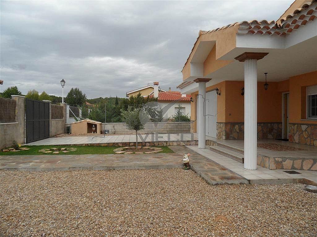 124860 - Chalet en alquiler en Villalba de la Sierra - 288375700