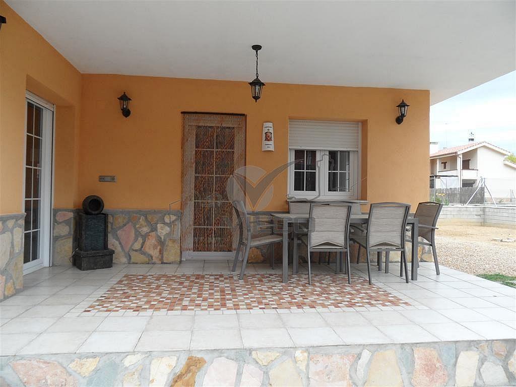 124861 - Chalet en alquiler en Villalba de la Sierra - 288375703