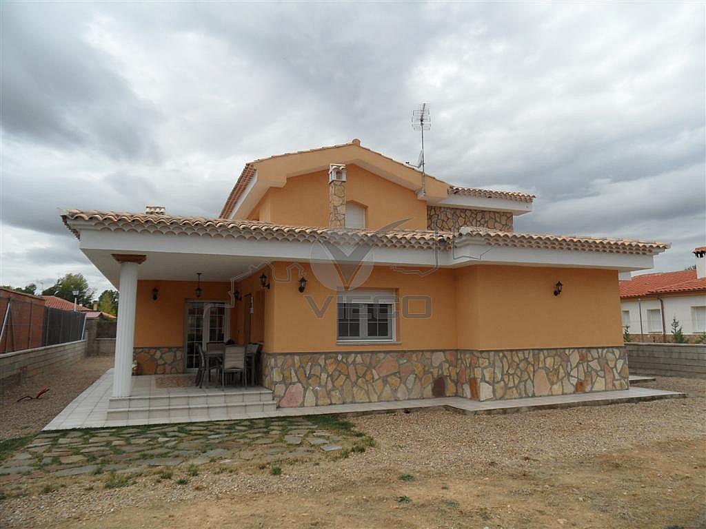 124863 - Chalet en alquiler en Villalba de la Sierra - 305001203