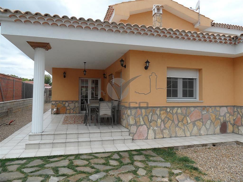 124864 - Chalet en alquiler en Villalba de la Sierra - 305001206