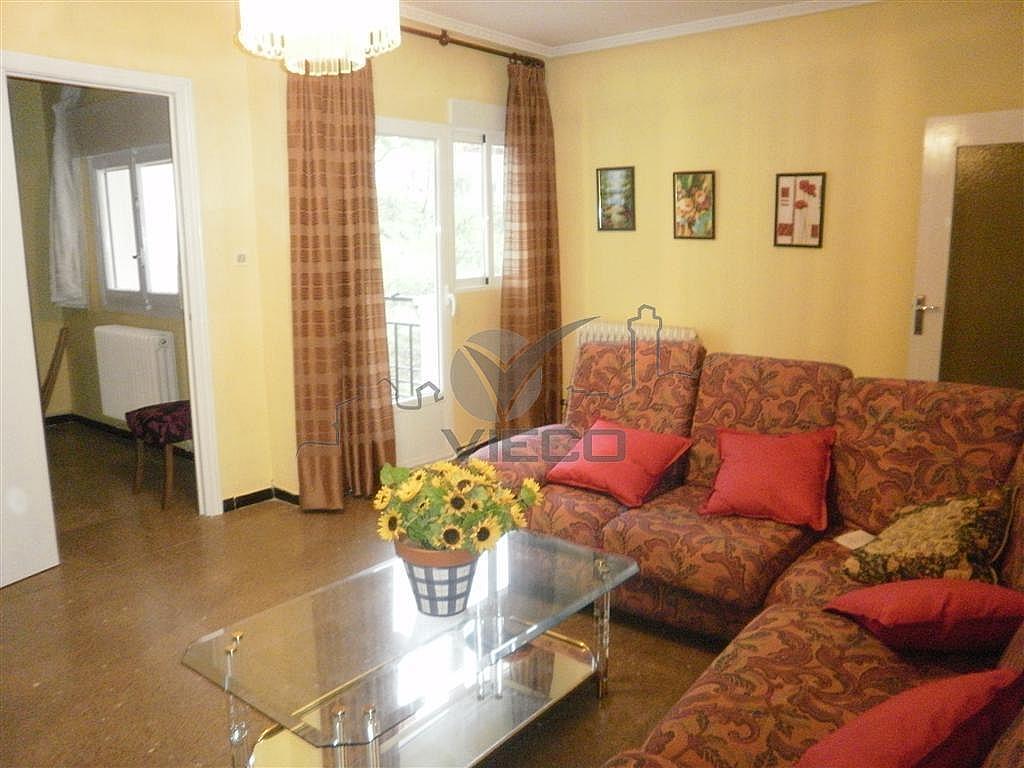 132590 - Piso en alquiler en Cuenca - 255957347