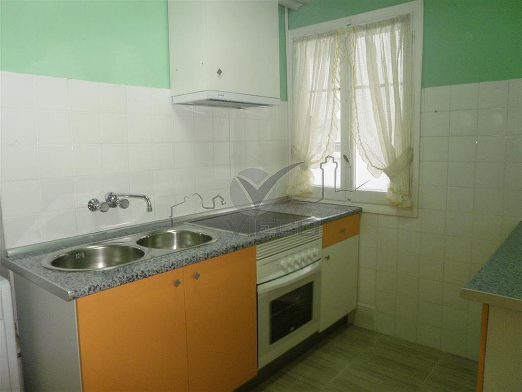 132586 - Piso en alquiler en Cuenca - 255957353