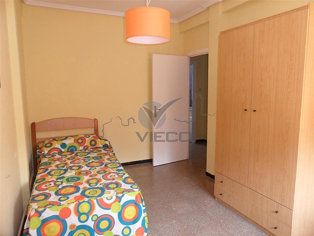 132597 - Piso en alquiler en Cuenca - 255957362