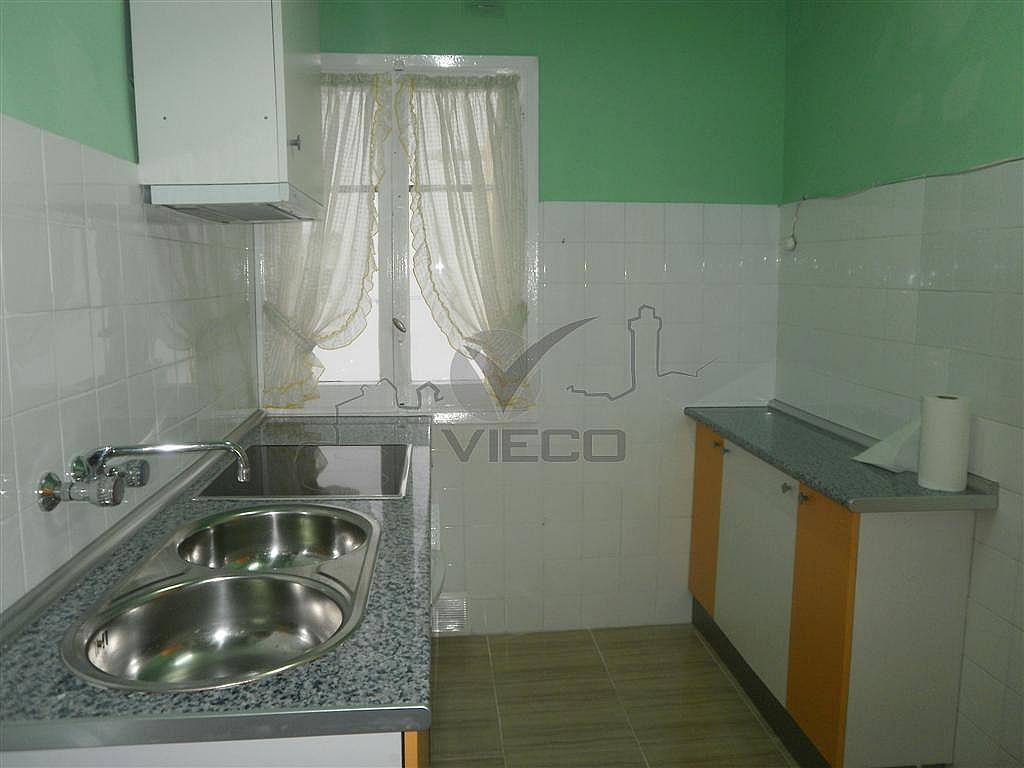 132587 - Piso en alquiler en Cuenca - 255957365